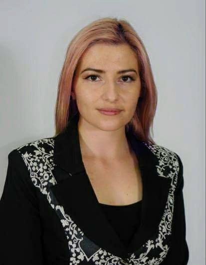 адвокат Стефка Бозова